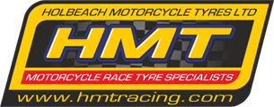 Holbeach Motorcycle Tyres Logo